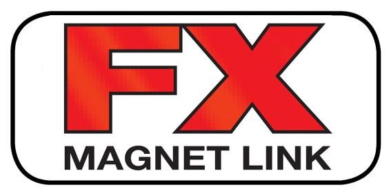casco FX skibril goggle magnet link system
