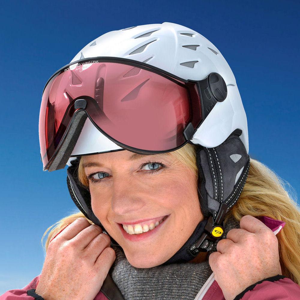 skihelm dames - heren - kind kopen online bij de Nr.1 TopSnowShop.nl